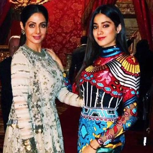 like all parents sridevi would be happier to see jhanvi married than act in bollywood