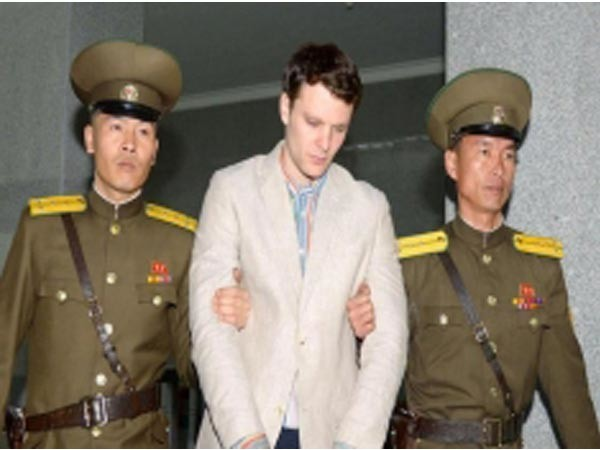 American student released from North Korea's imprisonment dies after being returned to US