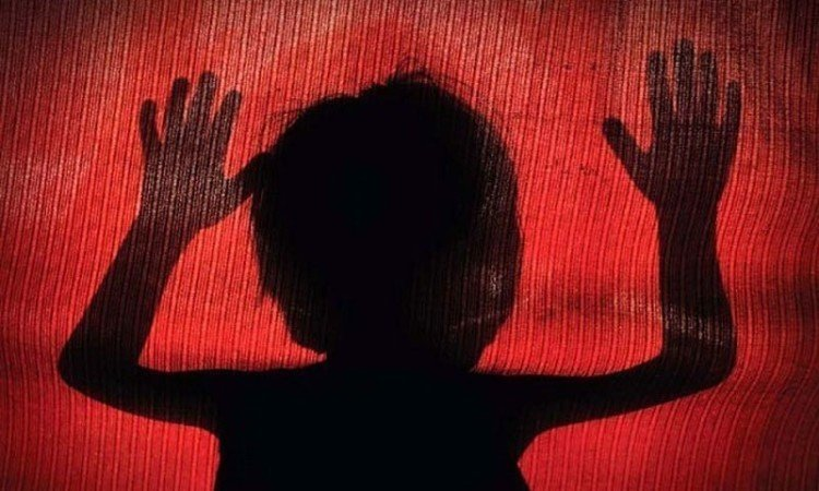 four year girl raped by her father in sirohi