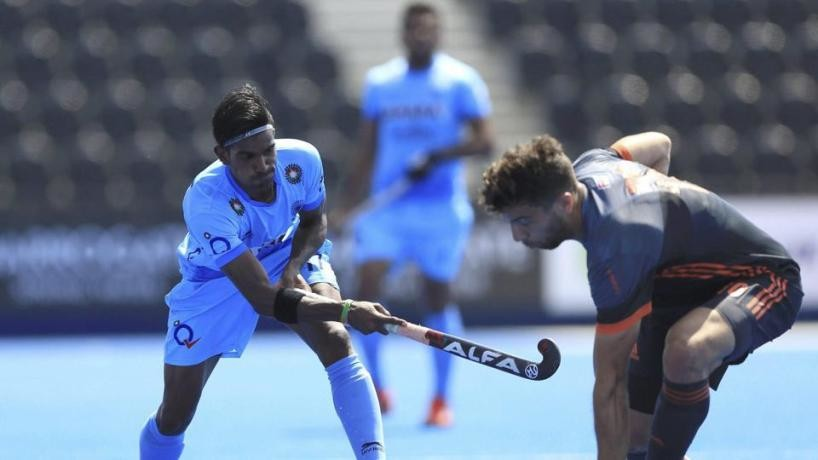 Hockey World League 2017: Netherlands beat India 3-1 in the last game of Pool B