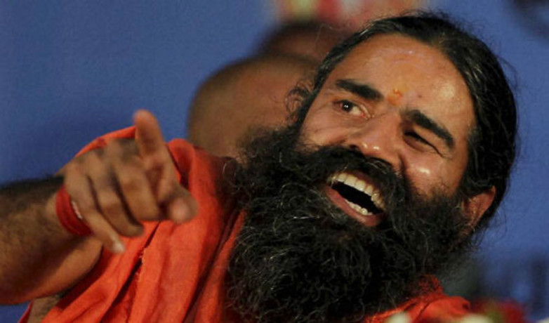 yog guru baba ramdev to launch his singing reality show bhajan samrat ki khoj