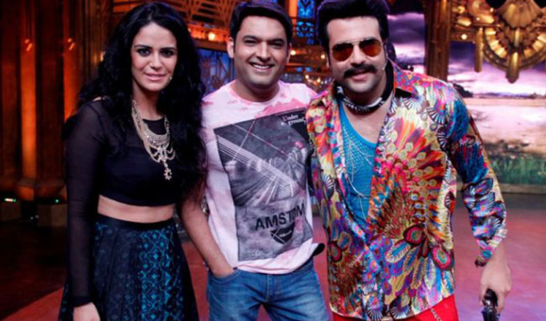 krushna abhishek wants to go on kapil sharma show