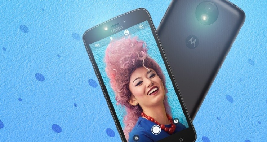 Moto C Plus goes to sale via Flipkart today