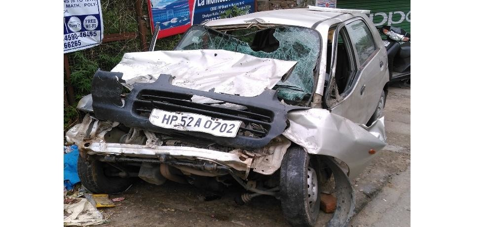 three died in accidents in himachal