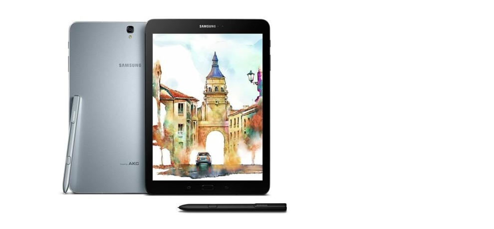 Samsung Galaxy Tab S3 Launched in India, Know price and Specifications