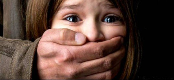 Rampur six year old girl kidnapped