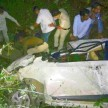 Three Youth Killed in Car accident at Solan.