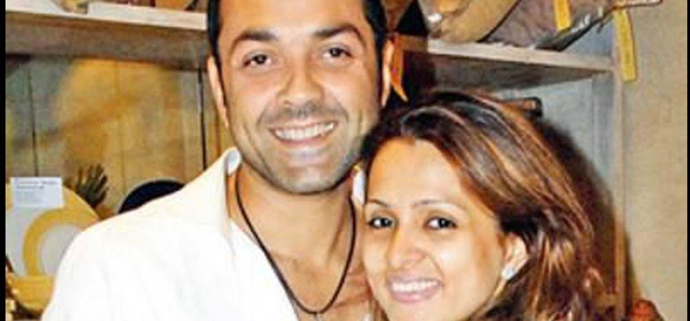 bobby deol wife tanya ahuja is a business women read her unknown facts