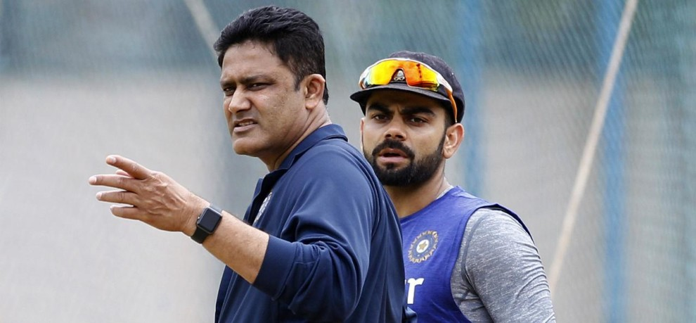 former india coach Anil Kumble said India will create history in South Africa