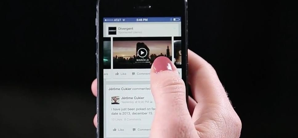 How to download facebook and instagram photo, video in mobile