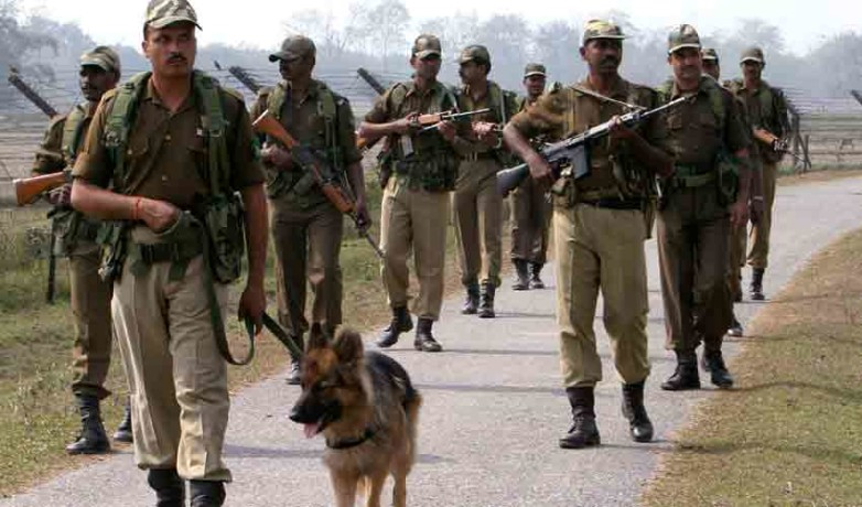 job vacancies for 10th passed in bsf 40000 salary