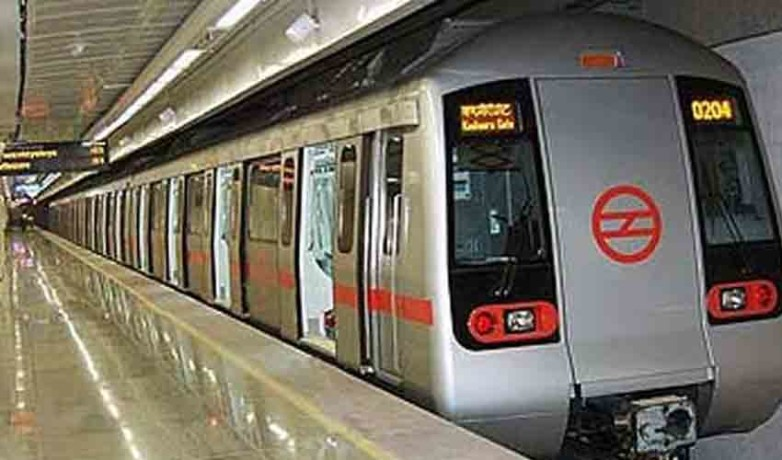 job vacancies in delhi metro for graduates 50000 salary