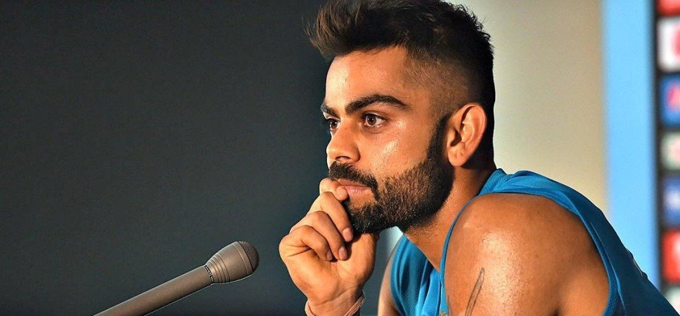 Virat Kohli opens up about Anil Kumble's resignation, Unfollows Former Coach