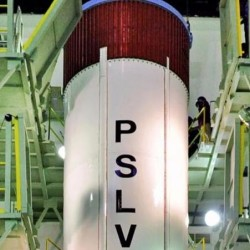 countdown starts for launch for pslv-c38 carrying 31 satellites