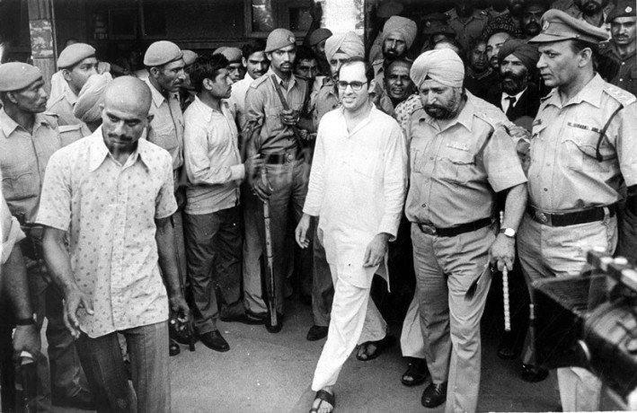 Untold stories of congress leader sanjay gandhi