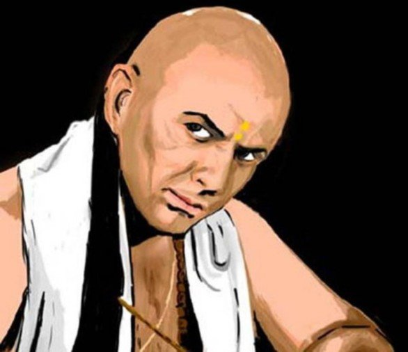 chanakya niti about friend