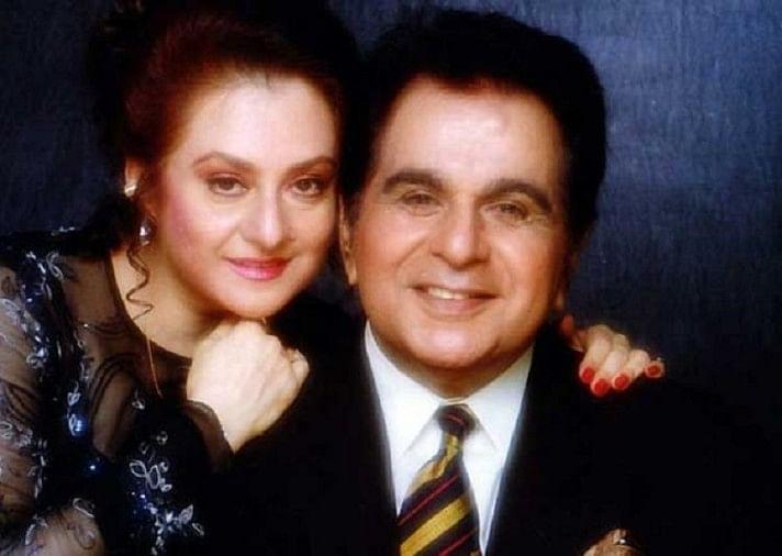 Saira Banu Birthday: Dilip Kumar Saira Banu Love Story Can Make Anyone Fall In Love All Over Again - 22 साल बड़े दिलीप कुमार पर कैसे आया सायरा बानो का दिल, बेहद