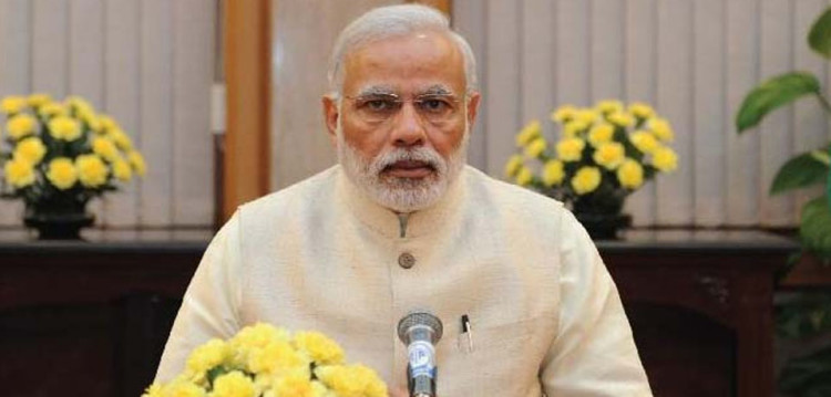 PM narendra modi addresses nation 38th times with his programme Mann ki baat