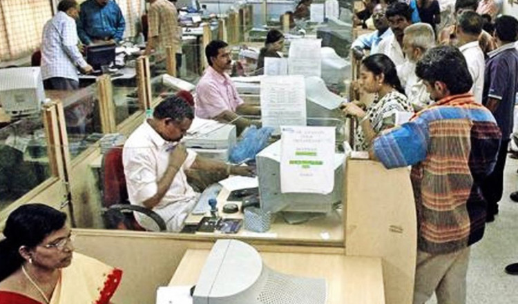 1 lakh immediate openings after  GST in job markets