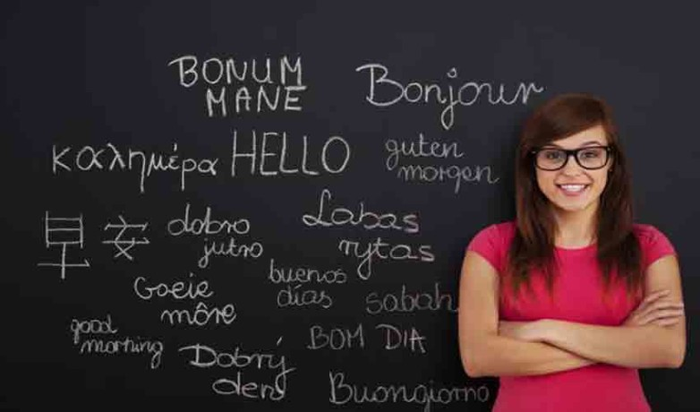 chinese language is now the favorite subject for indians above english