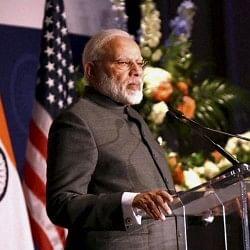 वाल स्ट्रीट जनरल से बोले मोदी- इंडो-यूएस पार्टनरशिप से पूरी दुनिया को होगा फायदा