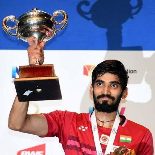 Kidambi Srikanth To Become Advertisement Sensation of Indian Badminton