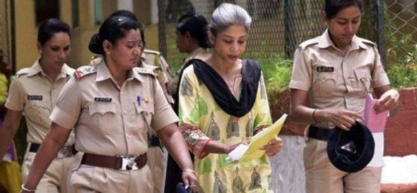 sheena bora case: FIR registered against Indrani Mukerjea over byculla prison riot