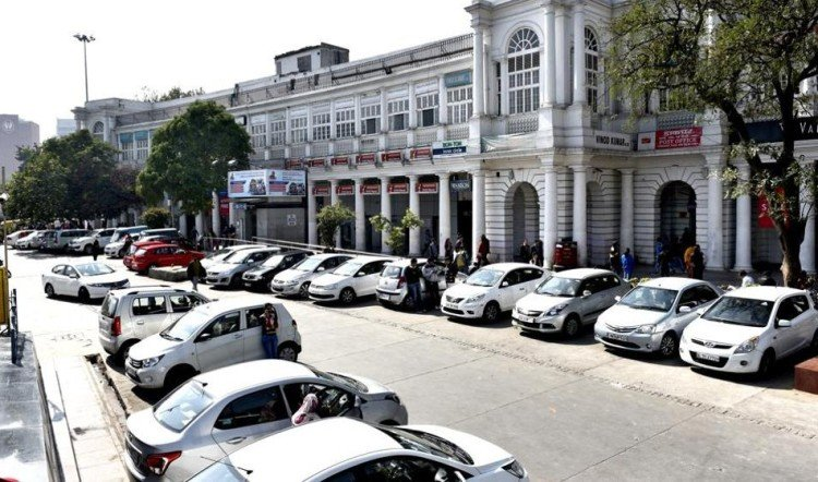 connaught place in delhi become world fourth costliest place, bkc comes at seventh