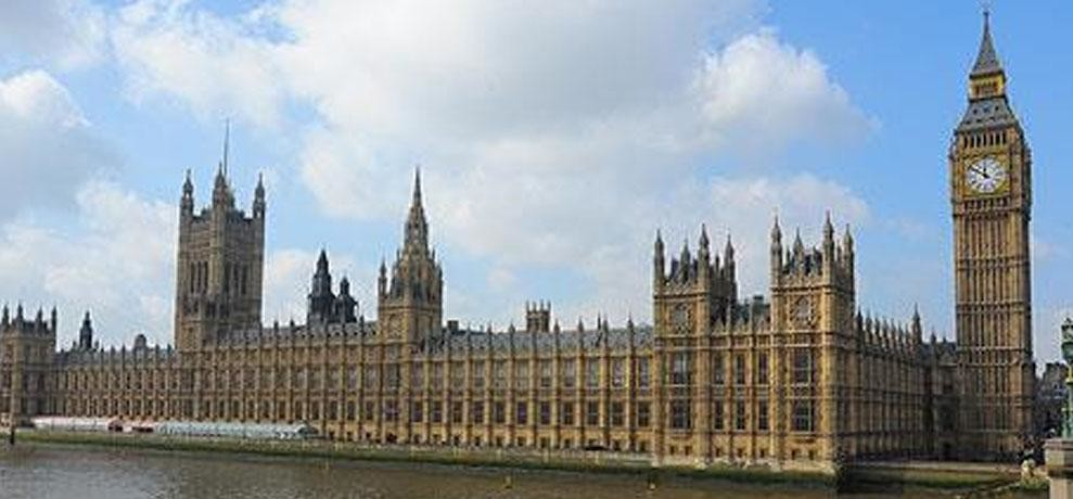Britain government says UK parliament system hit by cyber attack