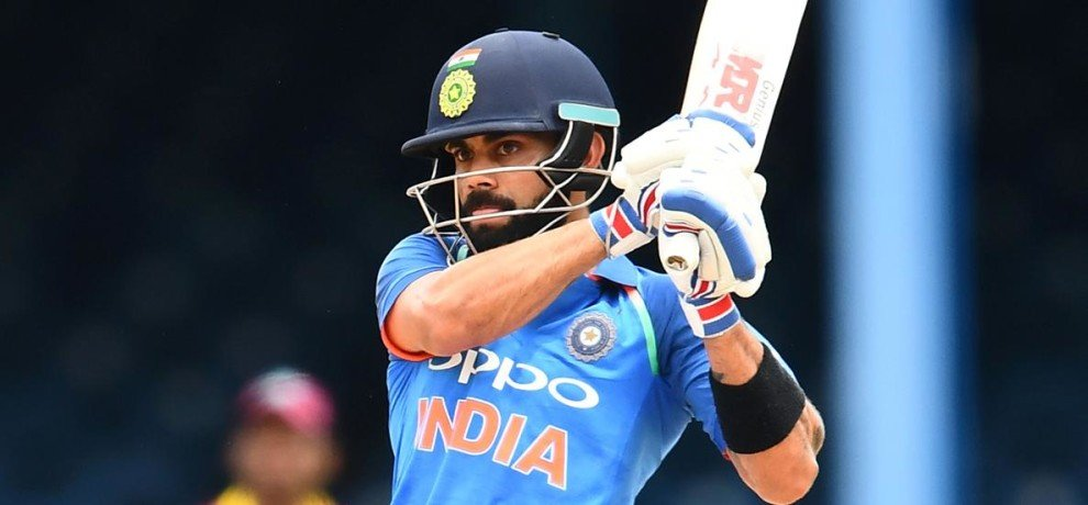 Sunil Gavaskar said,Virat Kohli will be greatest captains for India