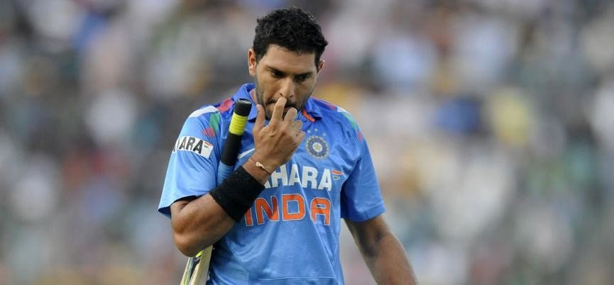 these five players can replace yuvraj singh before 2019 ICC World Cup