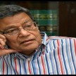 KK Venugopal, 86, may replace Rohatgi as attorney general