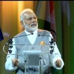 pm modi addressing to indian community in netherlands