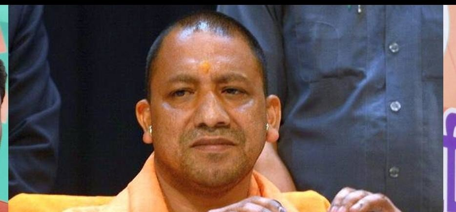 Neutrality of CM Yogi becomes ineffective, Officers in shadow of awe