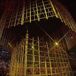 reasons why doing another Punjabi Prison match is a great idea Between Randy Orton and Jinder Mahal