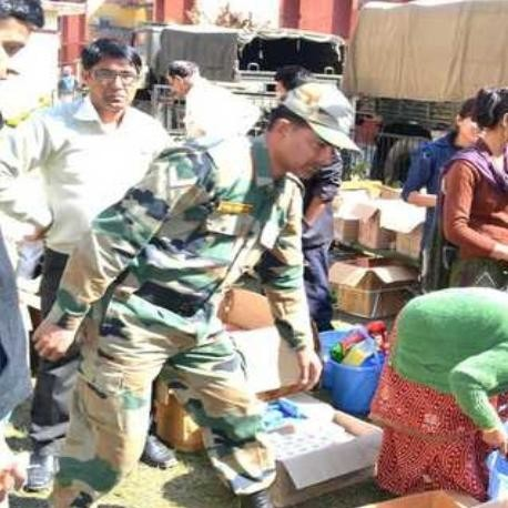 GST Effect on Army canteens, chandigarh news