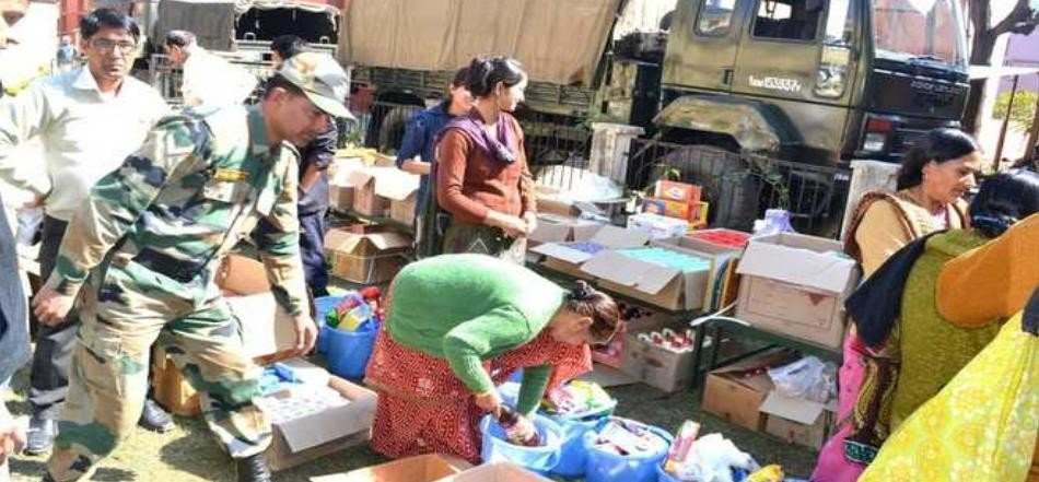 Supply of products Stopped in CSD canteens due to GST