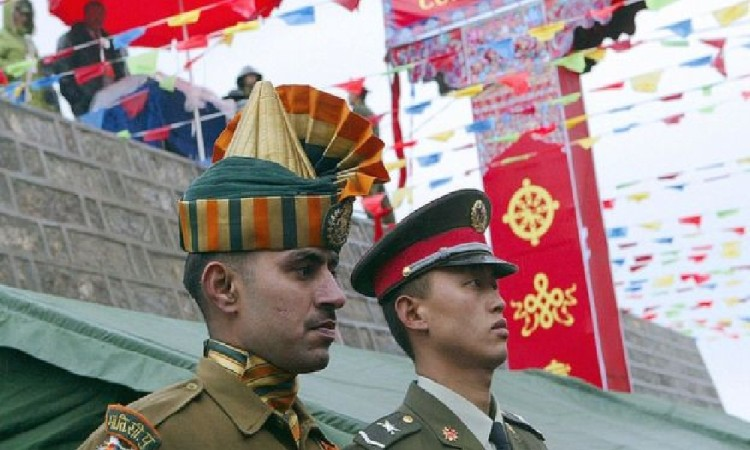 China claims about Sikkim, Tibet, Arunachal is false