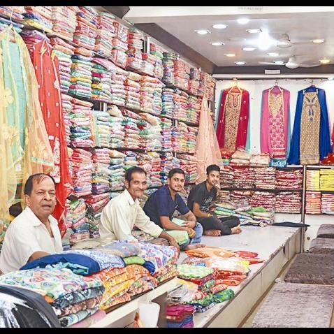 haryana traders not interesting in gst ragistration