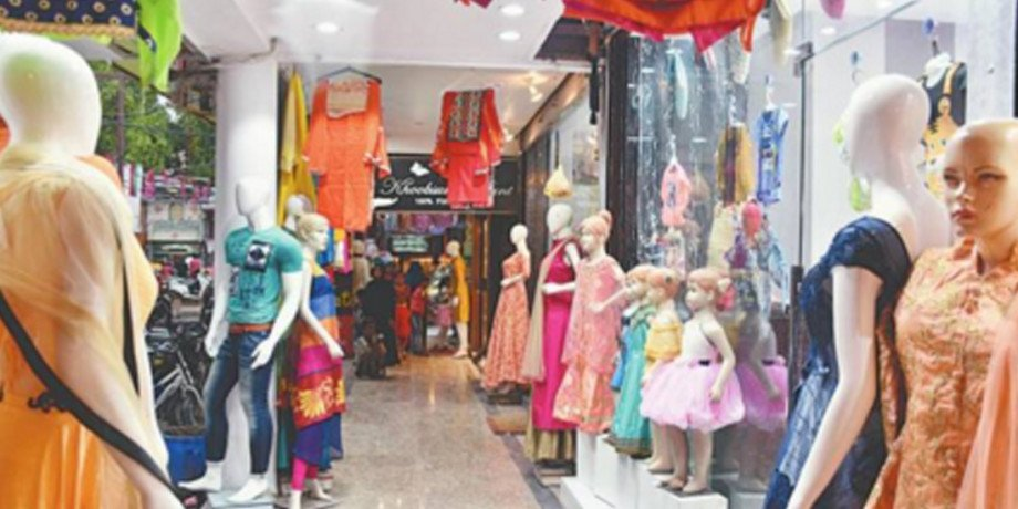 worried retailers says market in poor situation due to gst rollout
