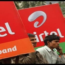 Airtel launched Open Market Plans called Prepaid Promise