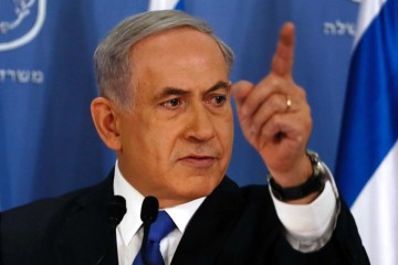 India will buy anti-tank spike missile: Netanyahu