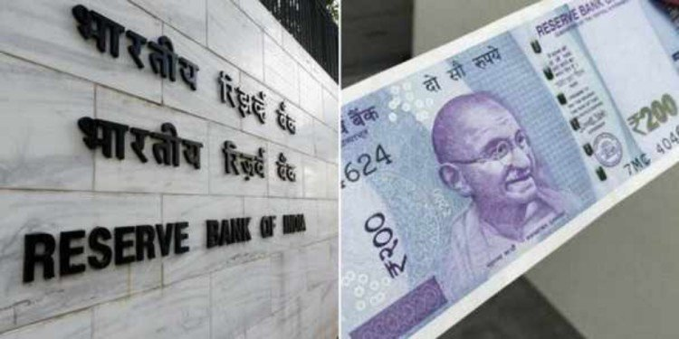 Rbi Moves Of Introducing New 200 Rupee Note Will Ease Small