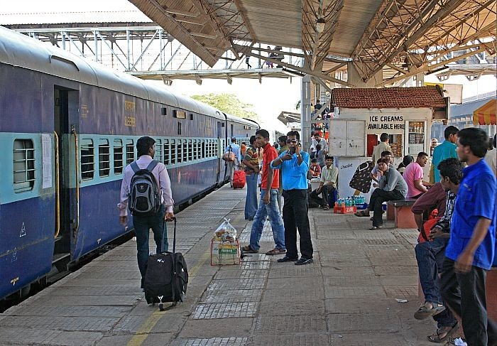 Now a hundred percent refund will be given on immediate Railways Train Ticket Cancellation