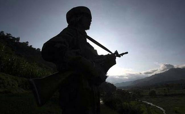 Assam, Arunachal to partially withdraw AFSPA