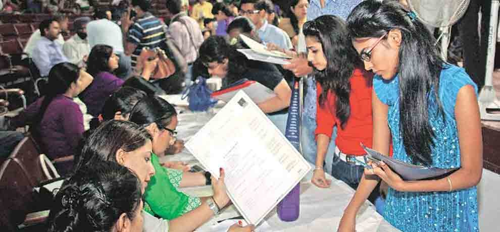 DU Admission second cutoff list released students get stressed