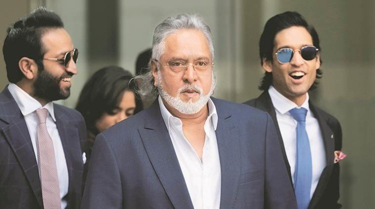 ED also issued non-bailable warrant against Mallya