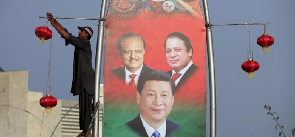 China plans to launch cargo service through CPEC from Lanzhou to Pakistan