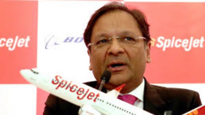 Owner of SpiceJet Ajay Singh paid Maran Rs 2 rupee to acquire SpiceJet