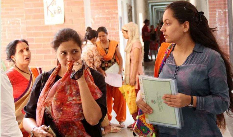 free coaching classes for civil service aspirants in delhi jamia millia